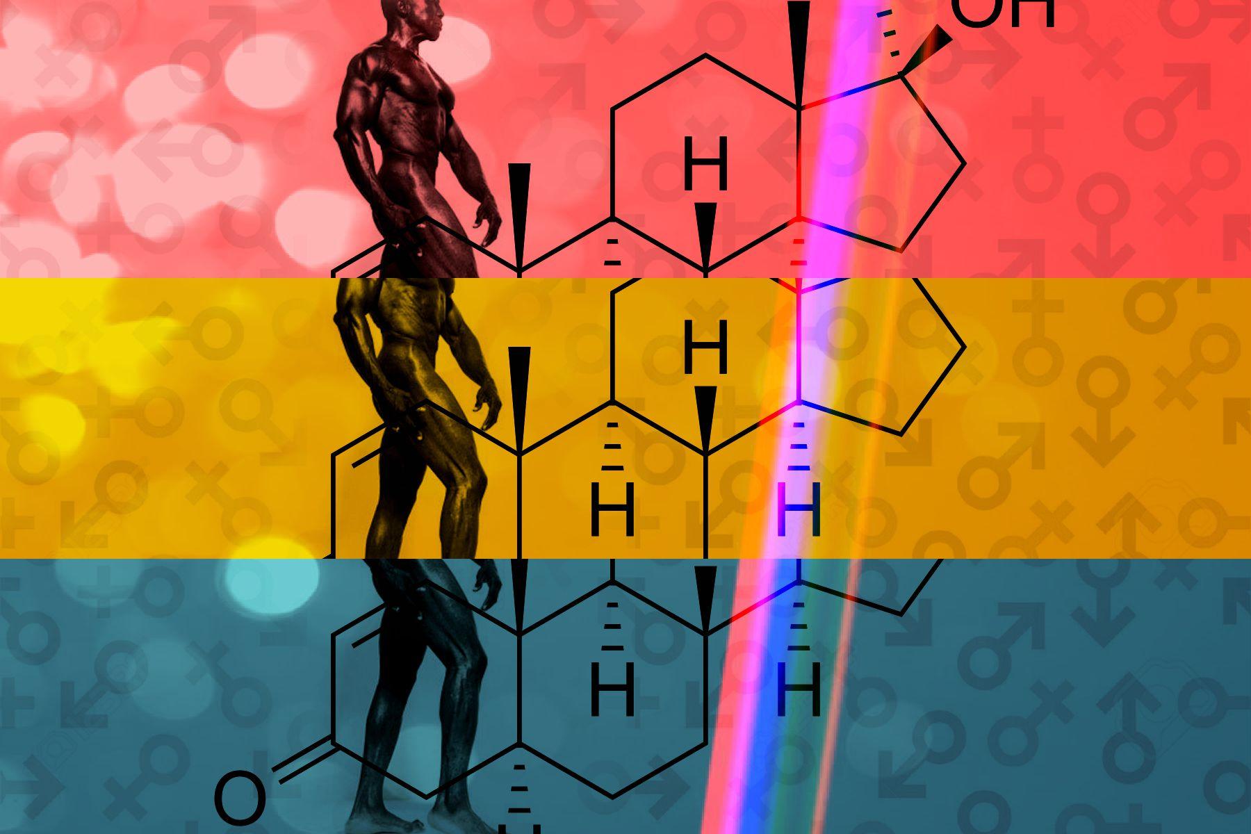 aumento della disfunzione erettile del testosterone